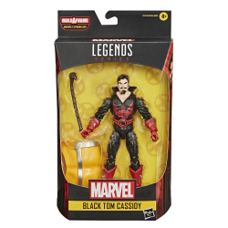 MARVEL - DEADPOOL LEGENDS BLUE (8)