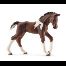 HORSE CLUB - TRAKEHNER FOAL (5)  UPC# 4005086137585