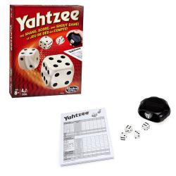 YAHTZEE (BILINGUAL)