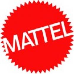 Mattel Toys - for Boys