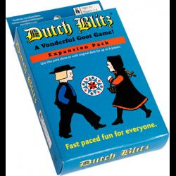 DUTCH BLITZ - BLUE EXPANSION