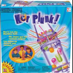 KERPLUNK - GAME