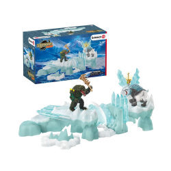 ATTACK ON ICE FORTRESS (1)